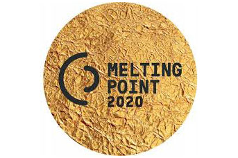 SCHMUCK TRAVELS TO MELTING POINT 2020